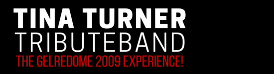 Tina Turner Tribute Band